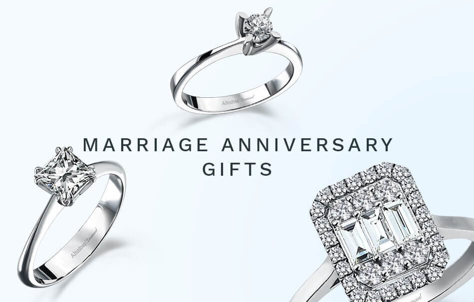 Marriage Anniversary Gifts